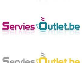 nº 52 pour Design a Logo for Porcelain Tableware Outlet Wholesaler par bllgraphics