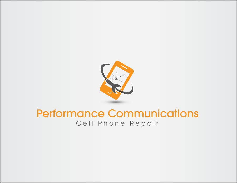 #28 for Design a Logo for Cell Phone Repair Company by iffikhan