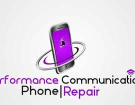 nº 45 pour Design a Logo for Cell Phone Repair Company par onicamarius