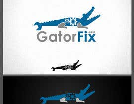 #81 for Mascot for GatorFix by RedLab