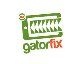 #64 for Mascot for GatorFix by wavyline