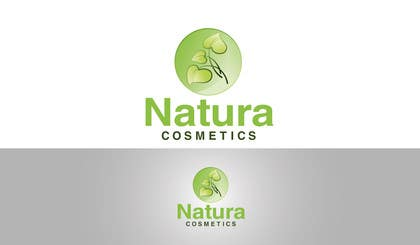#55 for Logo for a natural cosmetics company by leduy87qn