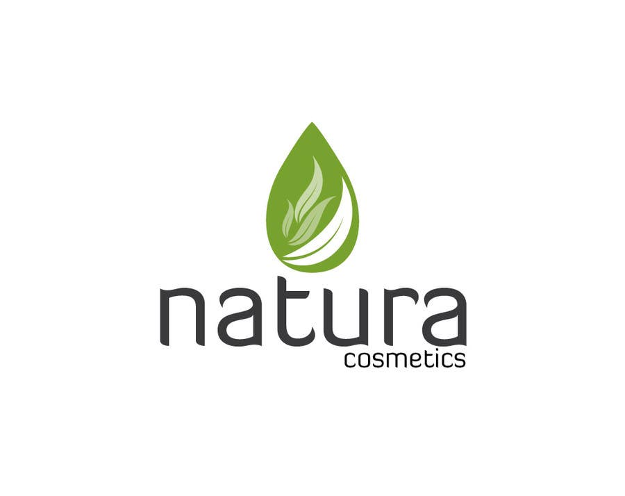 #71 for Logo for a natural cosmetics company by pansaldi