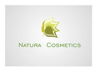 #61 for Logo for a natural cosmetics company by VikiFil