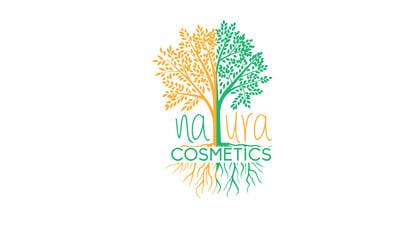 #7 for Logo for a natural cosmetics company by sherri55