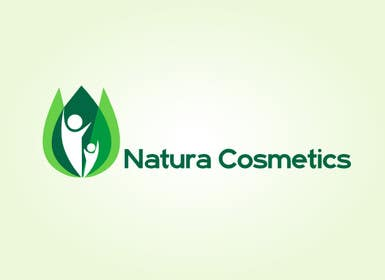 #12 for Logo for a natural cosmetics company by VangaAlin