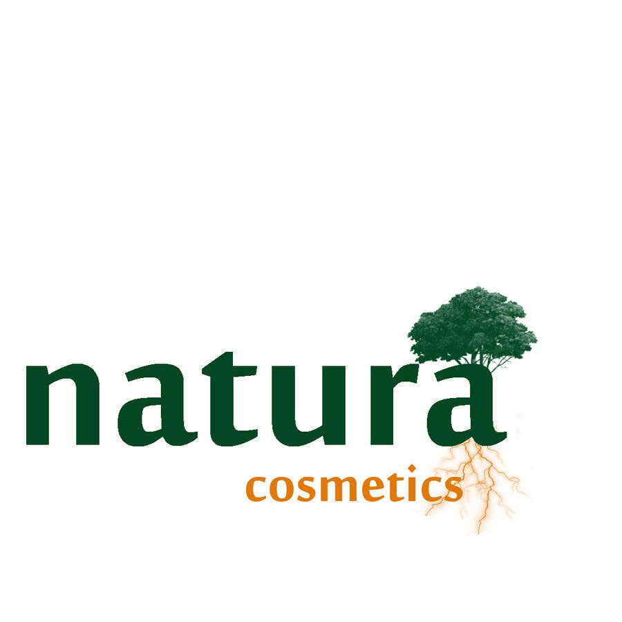 Entry #19 by Gonza91 for Logo for a natural cosmetics