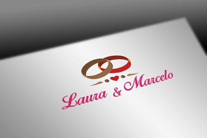 nº 12 pour Design a Logo + Stationary+Invitation+RVSP for a wedding. par pvcomp
