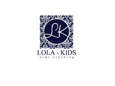 Graphic Design Contest Entry #299 for Design a Logo for kids clothing brand