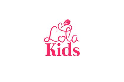 Graphic Design Contest Entry #109 for Design a Logo for kids clothing brand