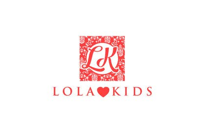 Graphic Design Contest Entry #288 for Design a Logo for kids clothing brand