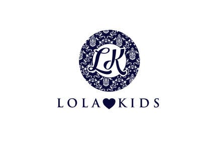 Graphic Design Contest Entry #314 for Design a Logo for kids clothing brand