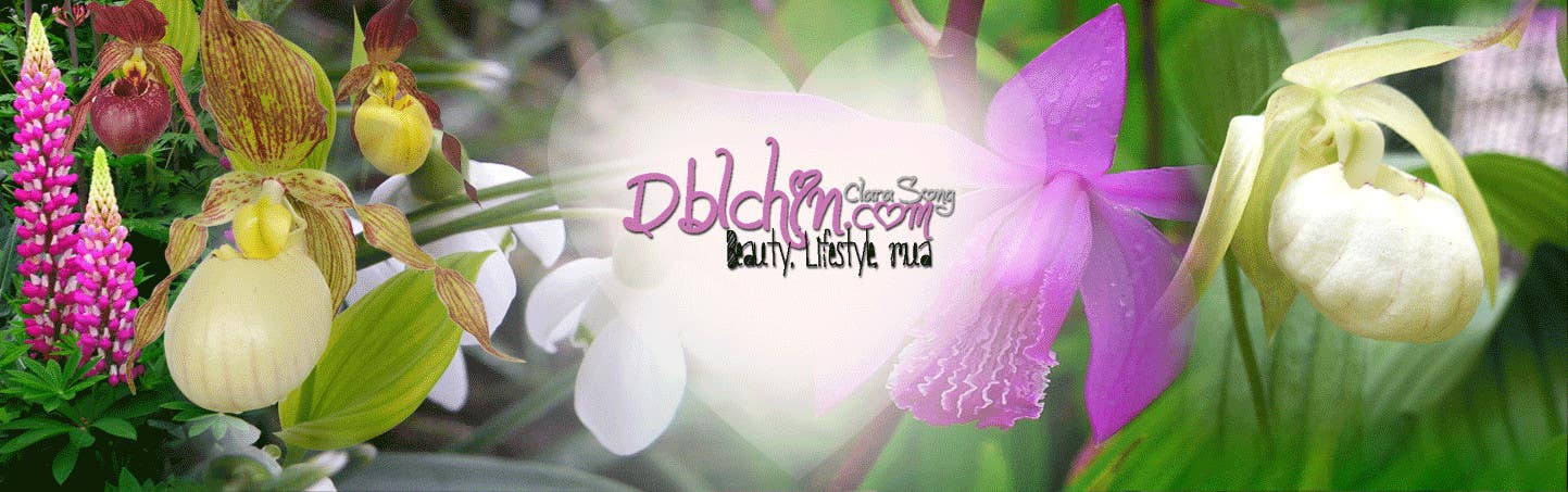#152 for Design a Banner for my beauty blog by dipakart