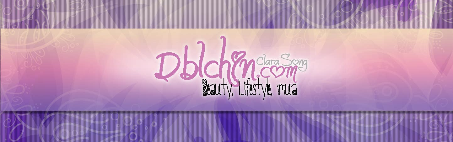 #119 for Design a Banner for my beauty blog by Tsurugirl
