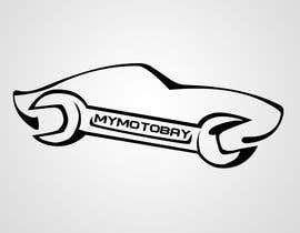 Nro 23 kilpailuun Design a Logo for MYMOTOBAY käyttäjältä stajera