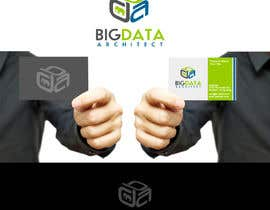 "#305 untuk Design a Logo for ""Big Data Architect"" oleh RedLab"