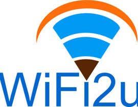 imhim45 tarafından Design a Logo - WiFi2U.com.au için no 21