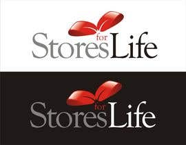 #106 for Design a Logo for Stores for Life by YONWORKS