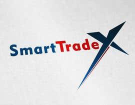 Nro 26 kilpailuun Create a smart logo for SmartTradeX website käyttäjältä milanajudiya18