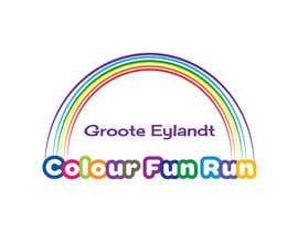 FreelancerAP tarafından New Colour Fun Run Logo için no 8