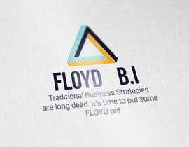 OliveraPopov1 tarafından Consulting company Floyd B.I. requires a logo için no 34