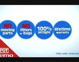 Nro 19 kilpailuun Infographic style video käyttäjältä jeffoy2010