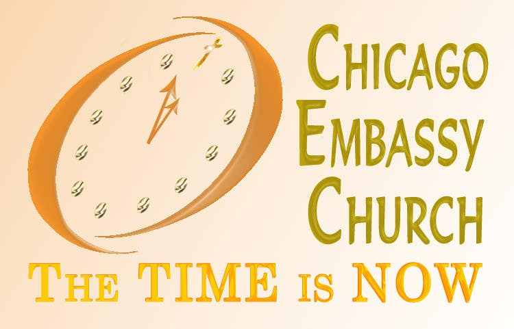 Proposition n°33 du concours Graphic Design for Chicago Embassy Church