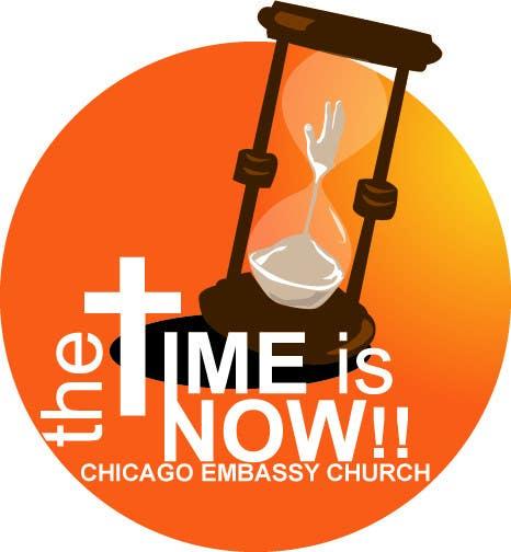 Penyertaan Peraduan #9 untuk Graphic Design for Chicago Embassy Church