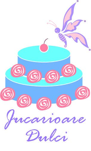 #52 for Design a Logo for cake business by SaranyaKrish