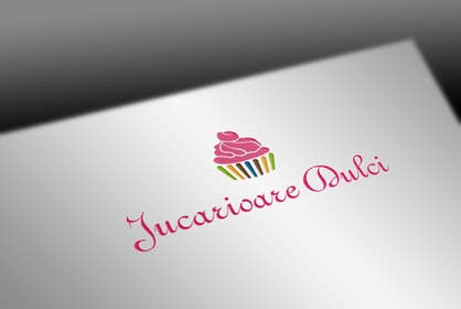 #53 cho Design a Logo for cake business bởi pvcomp