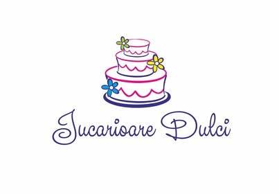 #82 for Design a Logo for cake business by zvercat27