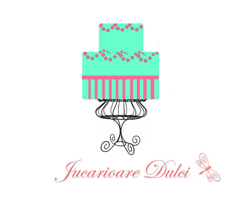 Layer Cake Logo Design  Free Online Design Tool