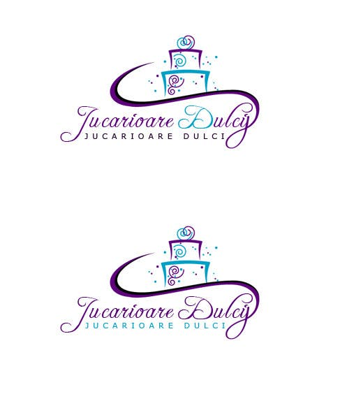 #79 for Design a Logo for cake business by logodesigingpk