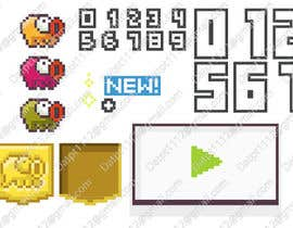 #4 for I need some Graphic Design for Android Game by datpt1112