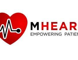 bmddesign tarafından mHeart Logo and Graphic Design için no 1
