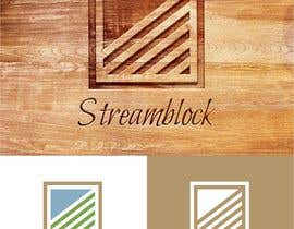 #36 for Streamblock Logo by Babazinga
