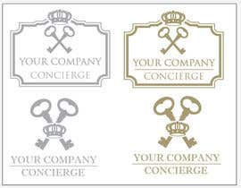 #9 cho Design a logo for concierge company. bởi TiffanyLievense