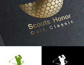 #8 for Design a Golf Tournament Logo by wpdtpg