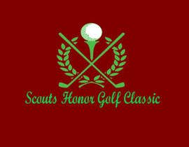 #9 for Design a Golf Tournament Logo by Micmash