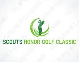 #10 for Design a Golf Tournament Logo by kolona99
