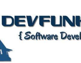 nº 4 pour Design a Logo for DevFunkd par iamvsmmj