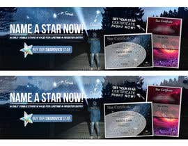 #81 for Design a Banner for Star-Registration.com by ClaudiuTrusca