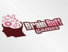 #32 for Design a Logo for Brain Buff Games af MyPrints