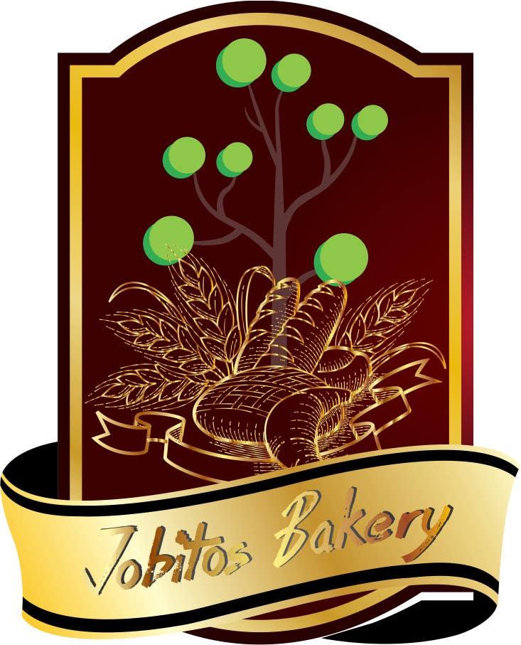 Inscrição nº                                         5                                      do Concurso para                                         Jobitos Bakery logo design