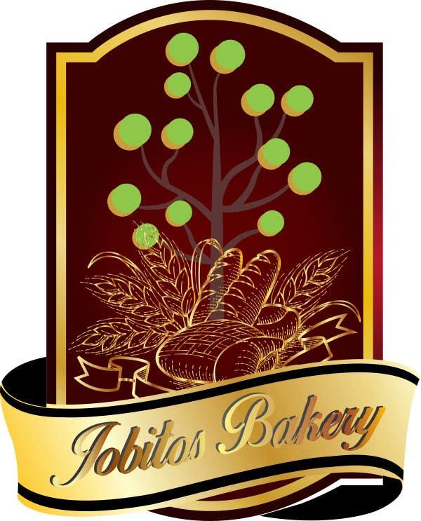 Inscrição nº                                         10                                      do Concurso para                                         Jobitos Bakery logo design