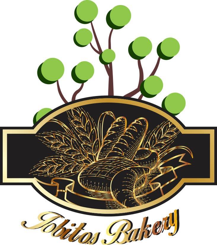 Inscrição nº                                         21                                      do Concurso para                                         Jobitos Bakery logo design