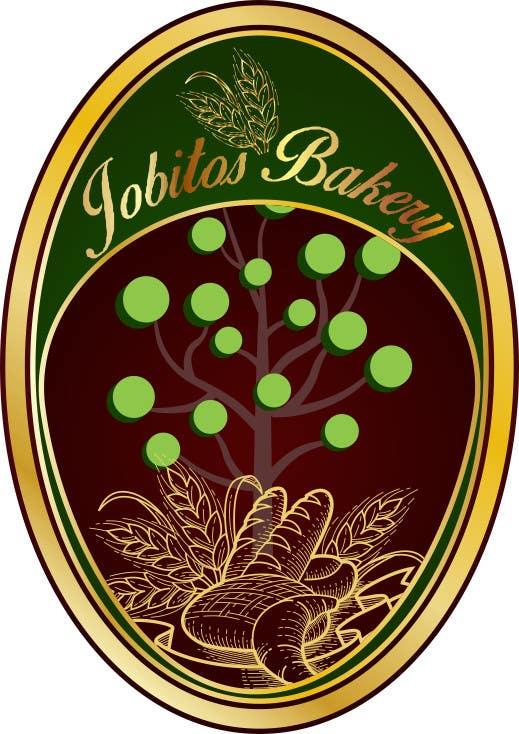 Inscrição nº                                         29                                      do Concurso para                                         Jobitos Bakery logo design