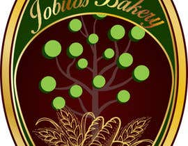 nº 29 pour Jobitos Bakery logo design par obrejaiulian