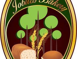 Nro 31 kilpailuun Jobitos Bakery logo design käyttäjältä obrejaiulian
