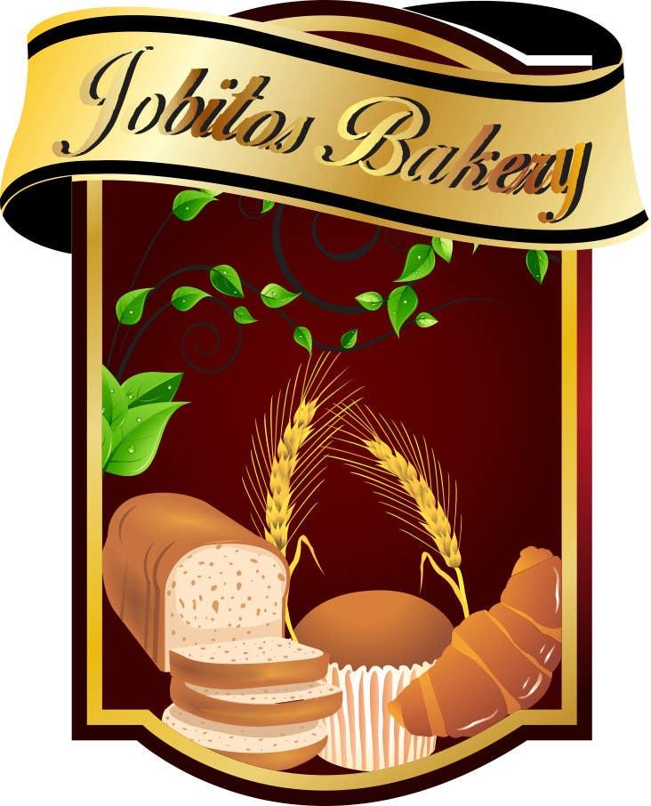 Inscrição nº                                         41                                      do Concurso para                                         Jobitos Bakery logo design